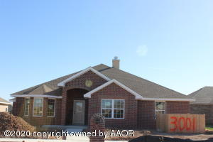 3001 BISMARCK AVE, Amarillo, TX 79118