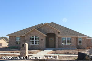 2909 BISMARCK AVE, Amarillo, TX 79118