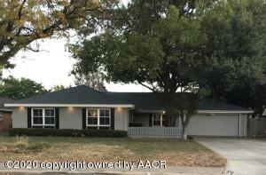 6113 JAMESON RD, Amarillo, TX 79106