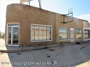 3649 CANYON DR, Amarillo, TX 79110