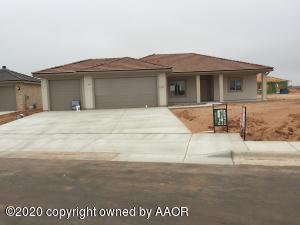 1303 RIESLING WAY, Amarillo, TX 79124
