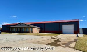 5411 W MCCORMICK RD, Amarillo, TX 79118