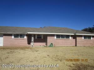 800 Country Club, Borger, TX 79007