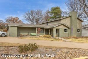 1206 12TH ST, Canyon, TX 79015