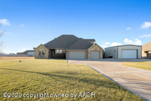 5600 JAKE SPOON Trail TRL, Amarillo, TX 79118