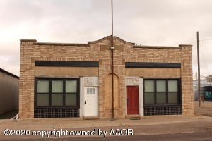 104 Front St, Groom, TX 79039