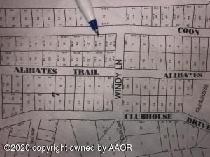 Lot:48 Coon Dr., Fritch, TX 79007
