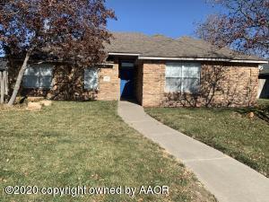 2502 STARDUST LN, Amarillo, TX 79119
