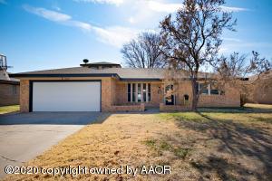 6003 JAMESON RD, Amarillo, TX 79106