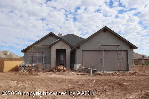 12 BACKUS LN, Canyon, TX 79015