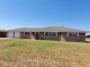 800 Country Club Rd, Borger, TX 79007