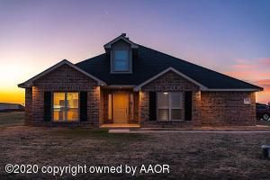 4900 S BLESSEN RD, Amarillo, TX 79119