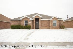 3808 ROSS ST, Amarillo, TX 79118