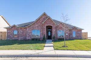 6607 Glenwood Dr, Amarillo, TX 79119