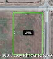 FM 2219 SW Corner, Amarillo, TX 79119
