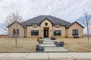 9402 STONECREST DR, Amarillo, TX 79118