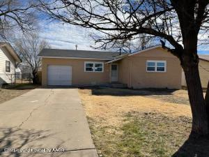 1618 CURRIE LN, Amarillo, TX 79107