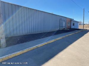 321 N Juniper, Perryton, TX 79070