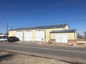 101 N Baylor st, Perryton, TX 79070