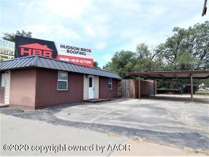 1600 CANYON DR, Amarillo, TX 79102