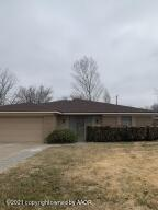 4431 Clearwell St, Amarillo, TX 79109