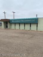 2514 S Kentucky St, Amarillo, TX 79109