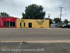 709 SW 10TH AVE, Amarillo, TX 79101-3243