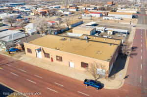 616 S JACKSON ST, Amarillo, TX 79110