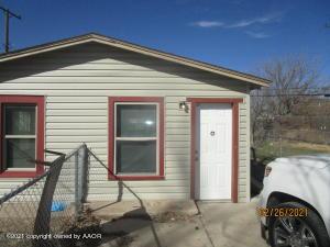 1404 (REAR SW 13TH AVE, Amarillo, TX 79102