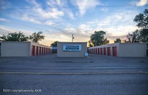 1112 S Hobart, Pampa, TX 79065