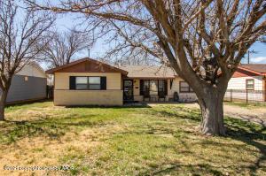 2916 TRIGG ST, Amarillo, TX 79103