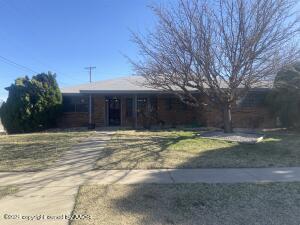 7401 IMPERIAL DR, Amarillo, TX 79121