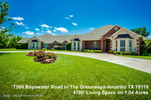 Photo for MLS Id 20210408001919909081000000 located at 7500 BAYSWATER