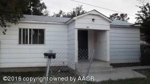 401 S PHILADELPHIA ST, Amarillo, TX 79104