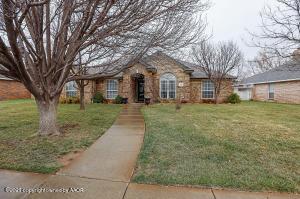 7507 PROGRESS DR, Amarillo, TX 79119
