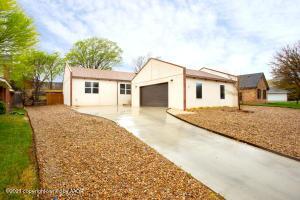93 HUNSLEY HILLS BLVD, Canyon, TX 79015