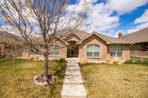 7408 COUNTRYSIDE DR, Amarillo, TX 79119