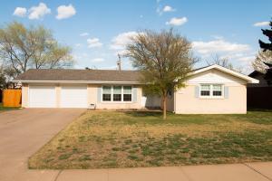 4713 BUFFALO TRL, Amarillo, TX 79109