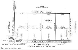 20300 W FARMERS AVE, Bushland, TX 79119