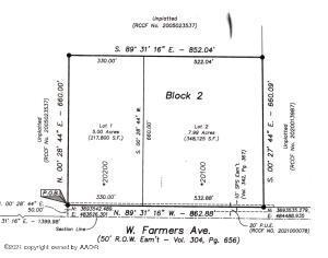 20200 W FARMERS AVE, Bushland, TX 79119
