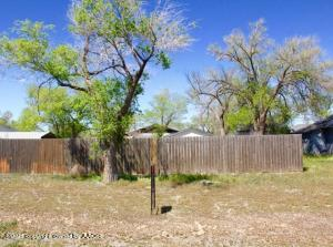 0 1ST AVE, Canyon, TX 79015