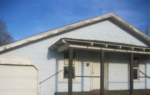 2107 Hemlock St, Borger, TX 79007