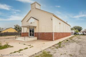 400 N Wells St, Pampa, TX 79065