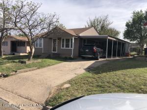 212 Garrett St., Borger, TX 79007