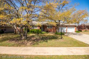 2209 N Beech, Pampa, TX 79065