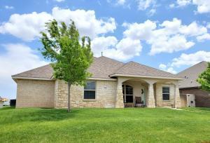 7901 Tallahassee DR, Amarillo, TX 79118