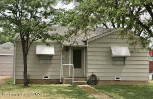 4213 S ONG ST, Amarillo, TX 79110