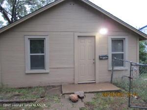 902 S FLORIDA (REAR), Amarillo, TX 79106