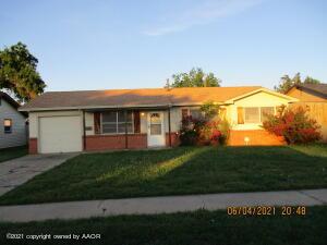 2913 RICKS ST, Amarillo, TX 79103