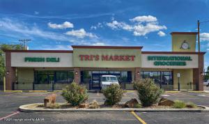 4021 S Washington St, Amarillo, TX 79110
